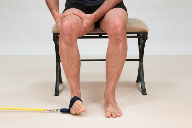 self-care for overpronation includes strengthening of the evertors of the foot