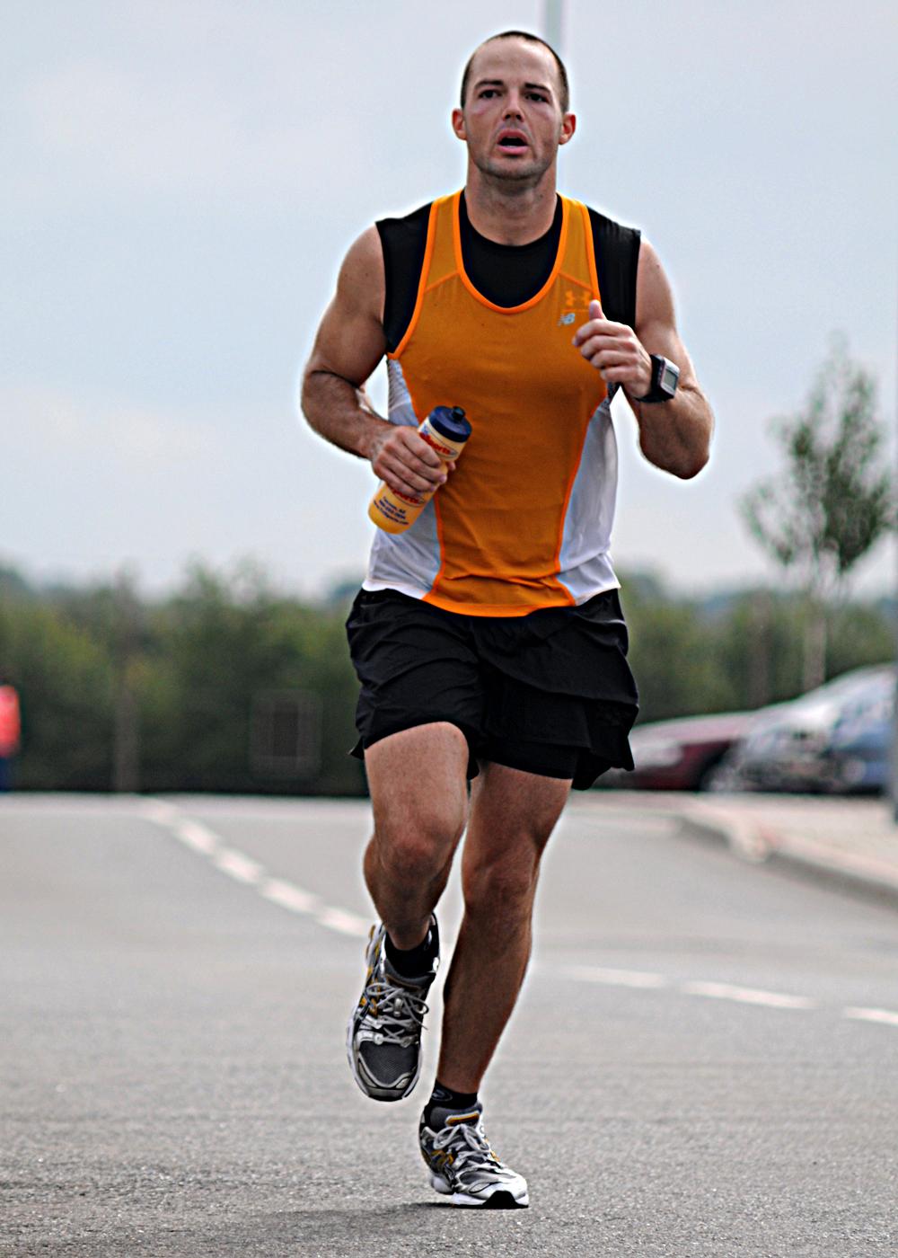 running and shin splints
