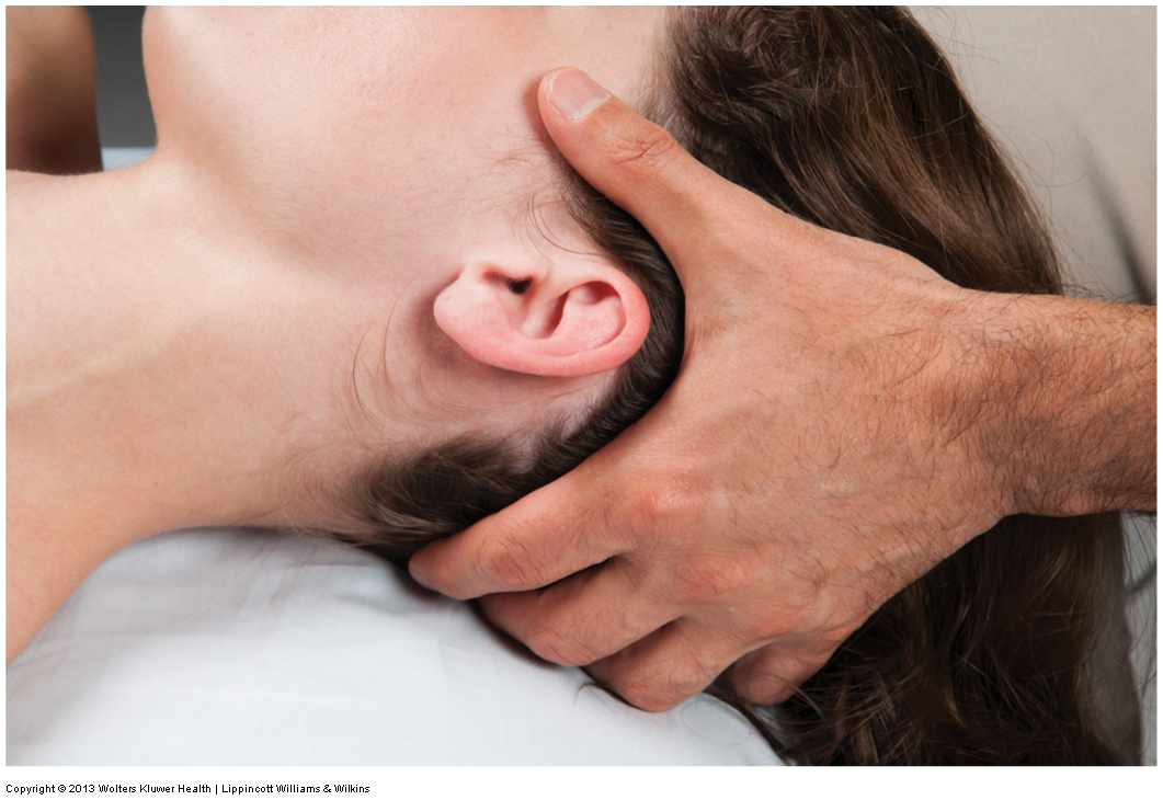 Permission Joseph E. Muscolino. Advanced Treatment Techniques for the Manual Therapist: Neck (2015).