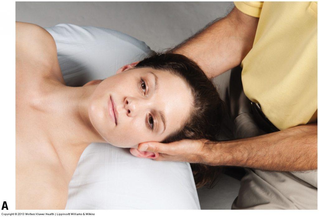 Permission Joseph E. Muscolino. Advanced Treatment Techniques for the Manual Therapist: Neck (2015).