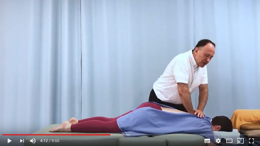 Massage Therapy Blog: orthopedic manual therapy and
