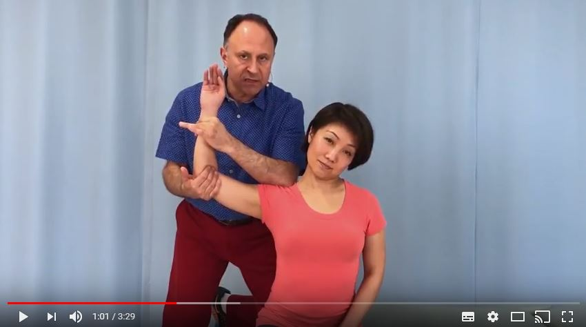 Massage Therapy Blog: orthopedic manual therapy and physiology anatomy