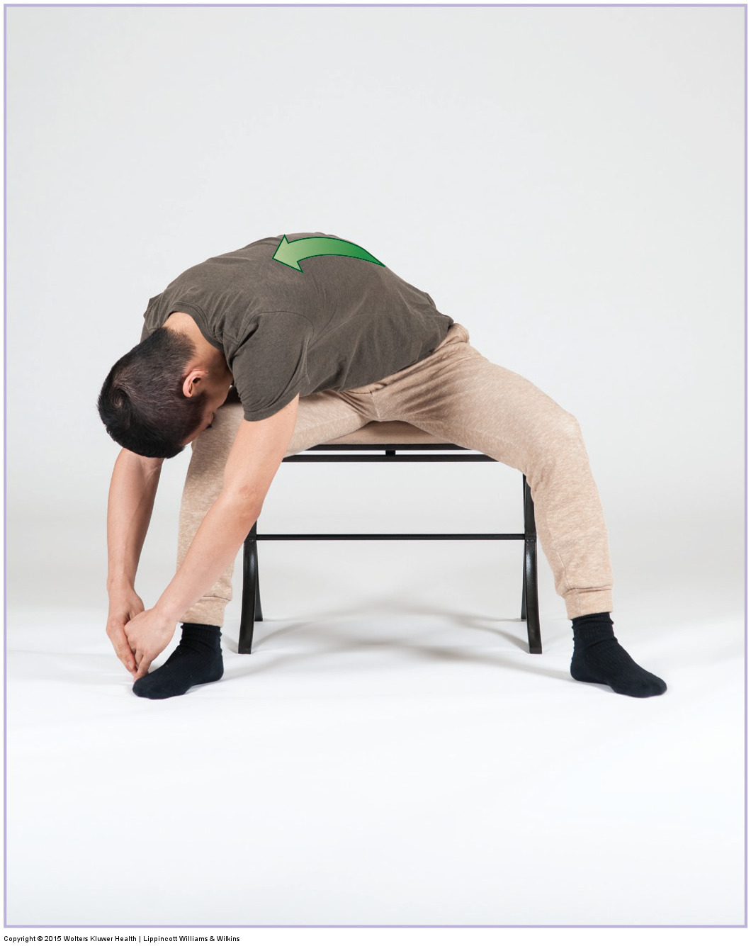 stretching and muscle weakness