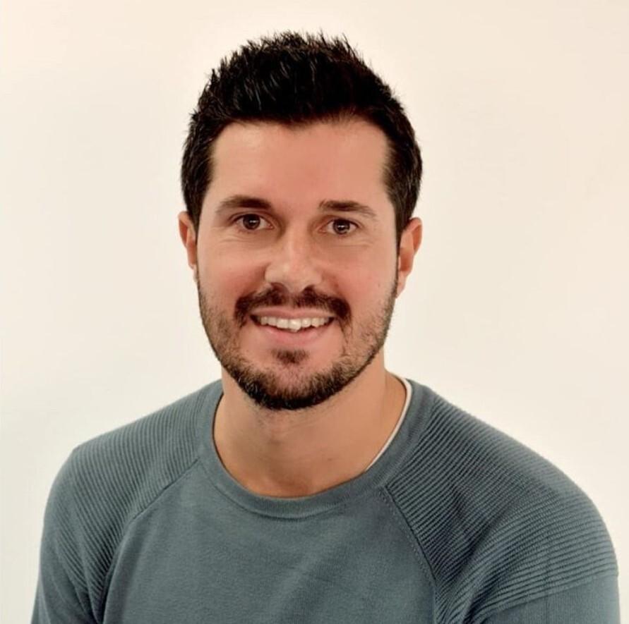 Jamie Taylor, founder and CEO of ValidCBDOil